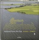 De bovenkant van Nederland E-N 2