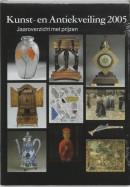 Kunst- en Antiekveiling 2005