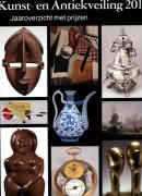 Kunst- en Antiekveiling, Art and antiques auction 36/2011