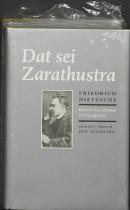 Dat sei Zarathustra