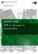 VOR Geneeskunde MKA-chirurgie in Amsterdam