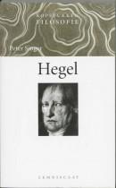 Kopstukken Filosofie Hegel