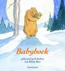 Kleine Beer Babyboek