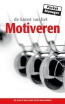 Pocket managers De kunst van het motiveren