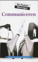 De pocket-manager Communiceren