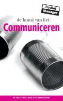 Pocket managers De kunst van het communiceren