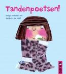 peuterboek over tandenpoetsen