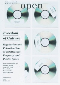 Open 12 Freedom of culture
