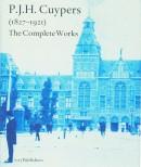P.J.H. Cuypers 1827-1921 Engelse editie