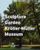 Sculpture Garden Kroller-Muller Museum
