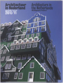 Architectuur in Nederland Jaarboek 2010/11