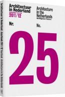 Architectuur in Nederland Jaarboek 2011/12