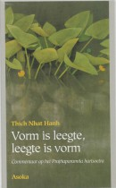 Dharma Pocket Vorm is leegte, leegte is vorm