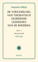 deel 5-het grote deel (Maha-Vagga) De verzameling van thematisch geordende leerredes