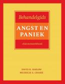 Behandelgids angst en paniek - Werkboek