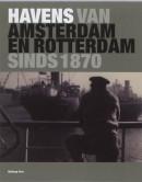 Jaarboek Maritieme Musea Havens van Amsterdam en Rotterdam, sinds 1870