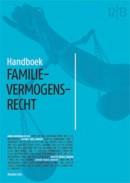 Handboek Familievermogensrecht 2013/2014