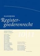 Handboek Registergoederenrecht 2010/2011
