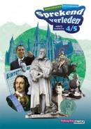 Sprekend verleden - bovenbouw - havo 4/5 - handboek - 5de druk