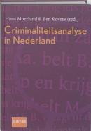 Criminaliteitsanalyse in Nederland