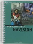 Productiebeheer met Navision