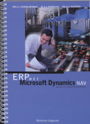 ERP met Navision Dynamics NAV