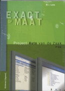 Exact op maat Project Auto van de zaak