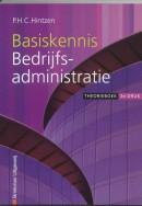 Basiskennis bedrijfsadministratie