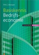 Basiskennis bedrijfseconomie