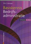 Basiskennis Bedrijfsadministratie Werkboek