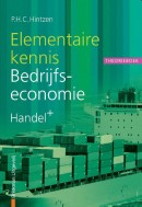 Elementaire kennis Bedrijfseconomie Handel+ Theorieboek