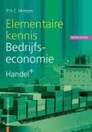 Elementaire kennis Bedrijfseconomie handel+ Werkboek