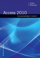 Computervaardigheden Computrvaardigheid Module 5 Access 2010