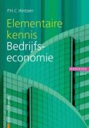 Elementaire kennis Bedrijfseconomie Theorieboek