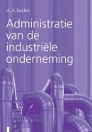 Financiele Beroepen Administratie van de industriele onderneming Industriële ondernemingen