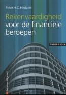 Financiële Beroepen Rekenvaardigheid voor de financiële beroepen, theorieboek