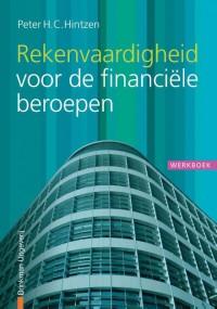 Financiele Beroepen Rekenvaardigheid voor de financiële beroepen, werkboek