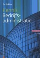 Financiële Beroepen Kennis Bedrijfsadministratie, werkboek