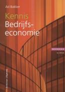 Financiële Beroepen Kennis Bedrijfseconomie, werkboek