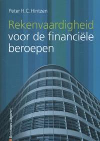 Rekenvaardigheid voor de financiele beroepen