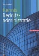 Financieel administratieve beroepen Kennis Bedrijfsadministratie, theorieboek