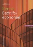 Financieel administratieve beroepen Kennis Bedrijfseconomie, theorieboek