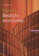 Financieel administratieve beroepen Kennis Bedrijfseconomie, werkboek