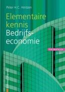 Financieel administratieve beroepen Elementaire kennis Bedrijfseconomie, theorieboek