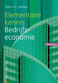 Elementaire kennis bedrijfseconomie