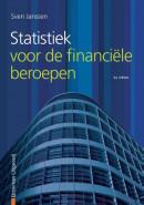 Financieel administratieve beroepen Statistiek voor de financiële beroepen, theorie- en werkboek