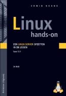 Linux hands-on; een Linux server opzetten in 28 lessen