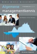 Nemas Middle Management Algemene managementkennis, theorieboek