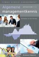 Nemas Middle Management Algemene managementkennis, opgavenboek