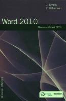 Basiscertificaat ECDL Word 2010